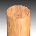 poptávka dřeveného plotu - ukončení nehet
